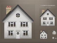 Msm icon buildings
