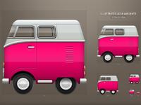 Msm icon vehicles