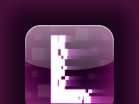 Lumicon dribbble icon