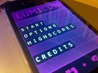 Lumicon obligatory device photograph