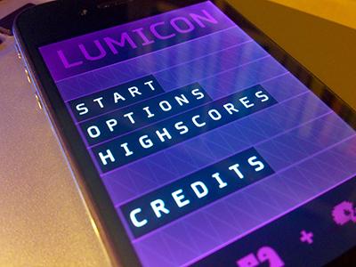 Lumicon - Obligatory Device Photograph
