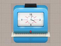 TrackRecord 2 - App Icons