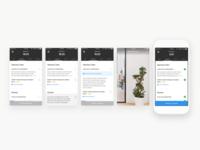Operator App - Tasklist redesign