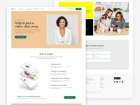 Maven Marketing Site