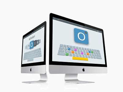 Typing court for children ipados ios children app typing