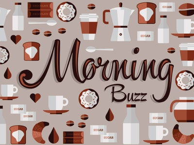 Morning Buzz