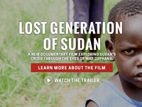 Operation Broken Silence nonprofit sudan africa website site responsive fluid