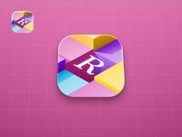 Remblem - App Logo