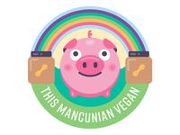 This Mancunian Vegan