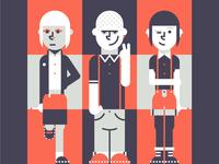 80s skinheads