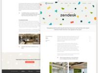 Case Study - Zendesk