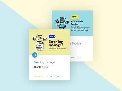 Modules for OpenCart extension icon module opencart ecommerce ux ui