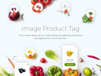Module Image Product Tag