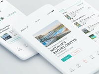 Airbnb Groups Concept