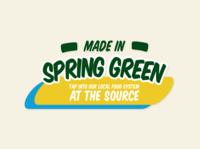 Made In Spring Green Logo