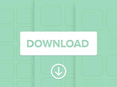Free App Icon Templates