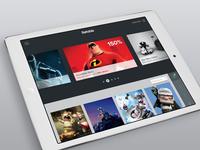 iPad Games List