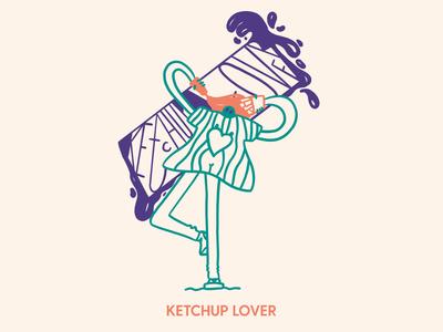 Ketchup Lover