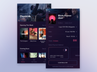 #009 Cinema App Exploration