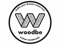 Woodbe Coaster