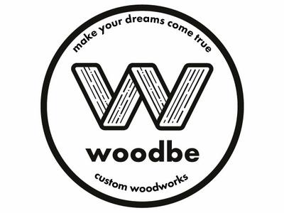 Woodbe Coaster smart design product design cosy interior design illustration handmade stickermule woodworking design artwork