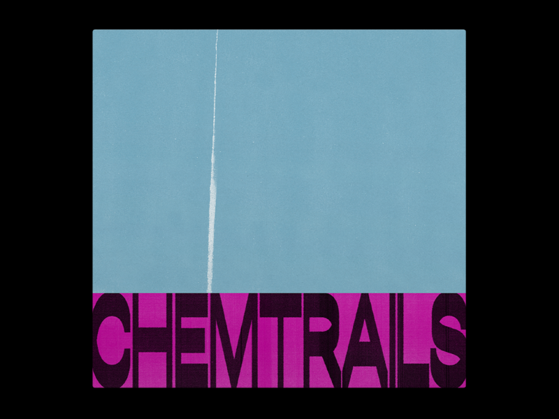 ENBEEZEE RECORDS - NBZ003 - CHEMTRAILS