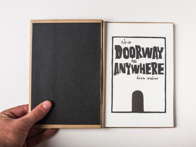 Doorway To Anywhere