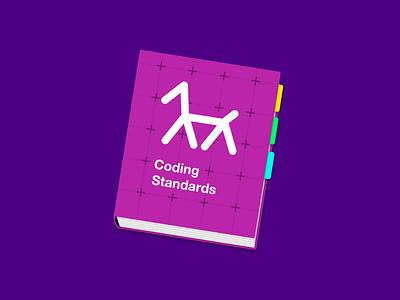 Kary Coding Standards Icon logo icon