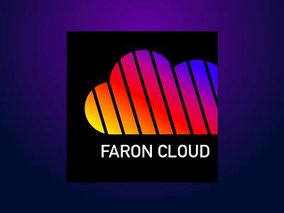 Faron Cloud cloud logo
