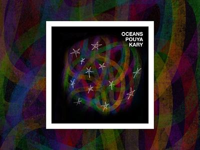 Album Artwork for Oceans Album - Idea 1 album artwork cover music artwork