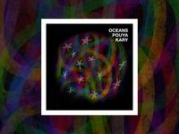 Album Artwork for Oceans Album - Idea 1