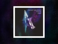 Album Artwork for Pocket Melodies Album - Idea 2