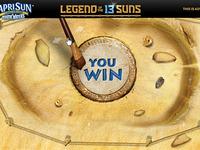 Capri Sun Prize Game