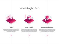 Buglab icons