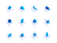 Metaclinic dribbble icons big