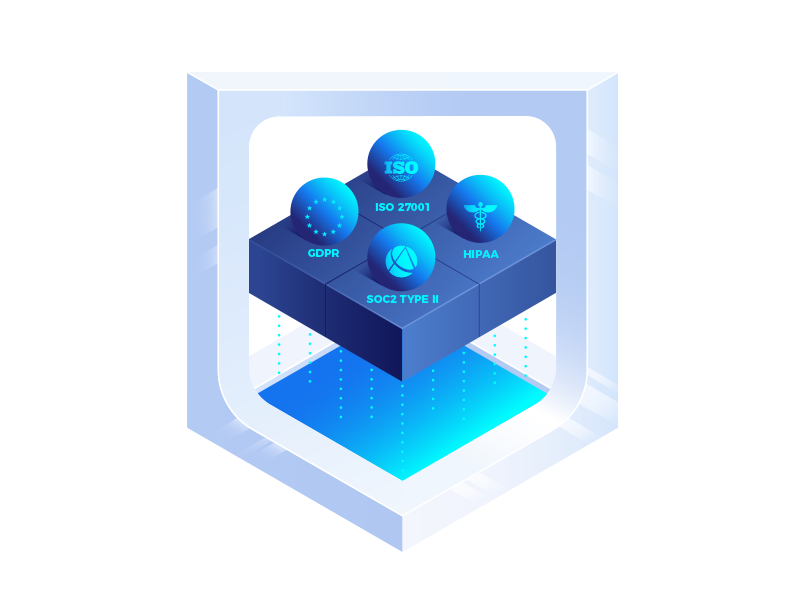 Metaclinic security dribbble small