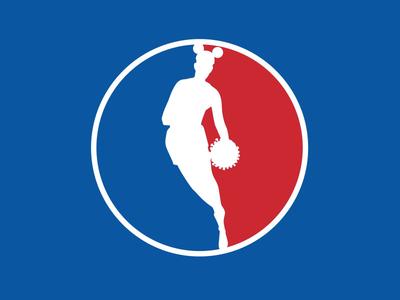 NBA is back today! parody illustraion coronavirus bubble disney nba