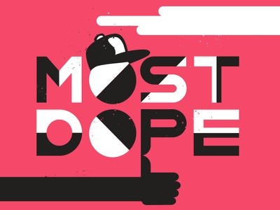 Most Dope Monday 21 most dope mac miller typography