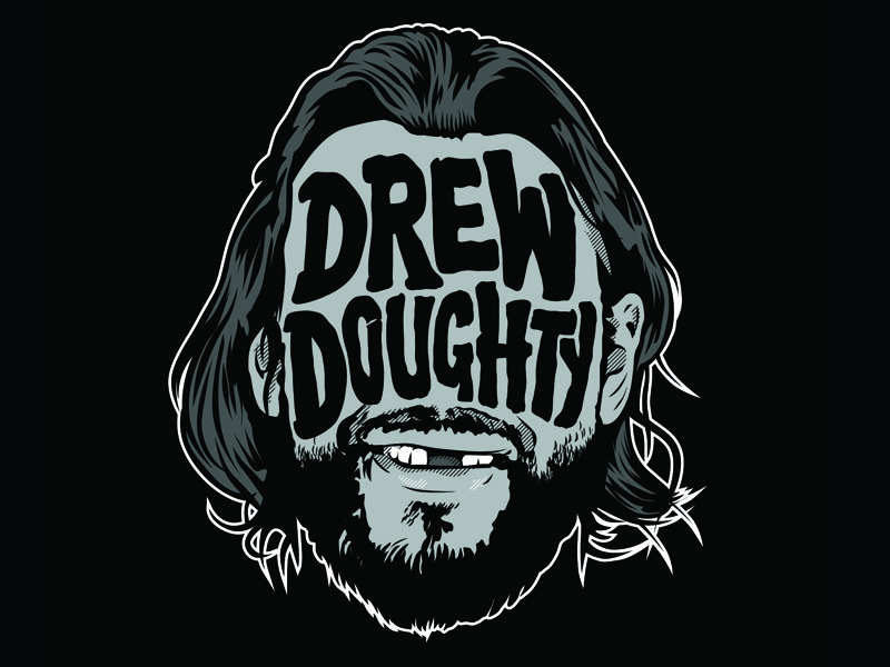Drew Doughty nhl hockey la kings