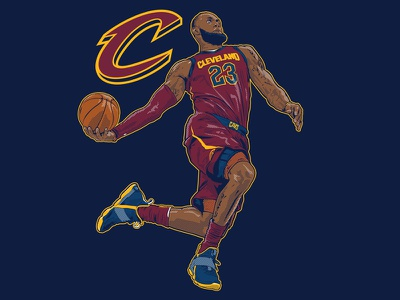 Lebron nba basketball cavs cleveland lebron