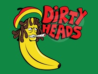 Dirty Heads Banana