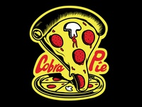 Cobra Pie