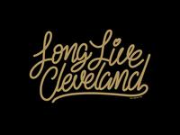 Long Live Cleveland