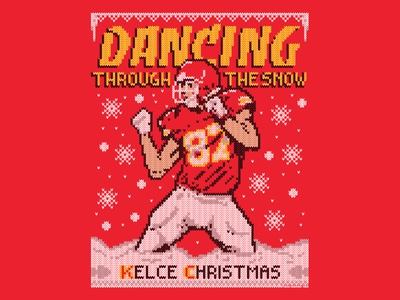 Kelce Christmas