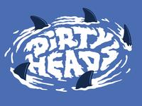 Dirty Heads Sharks