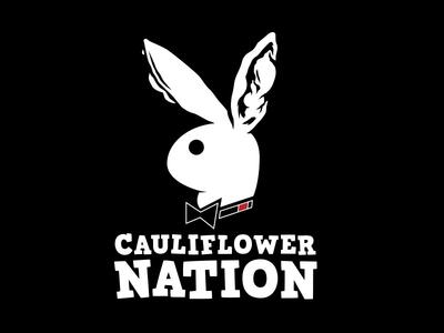 Cauliflower Playboy playboy wrestling bjj cauliflower ear jiu jitsu