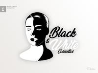 Black And White Cosmetics
