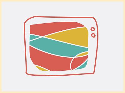 rewire Unused Brand Element branding minimal clean flat illustration illustrator design