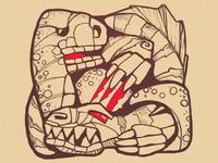 DinoWar