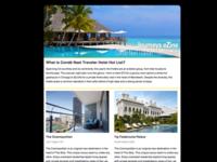 Hotel Hotlist